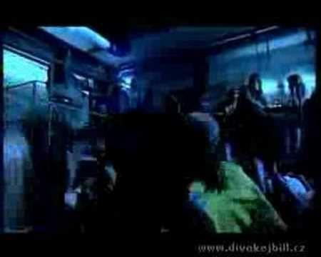 Divokej Bill - Plakala - YouTube