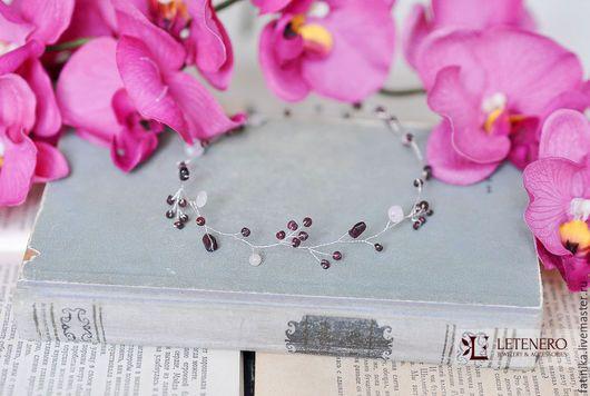 Coroana de flori, Cununa pe capac o Coroana de flori, Coroana de mireasa de flori coroane Accesorii mireasa, nunta bijuterii, bijuterii mireasa, Ornamente, bijuterii margele, bijuterii de argint