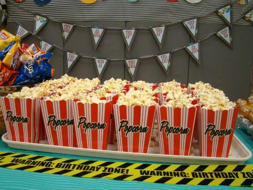 17 Best Ideas About Scout Popcorn On Pinterest