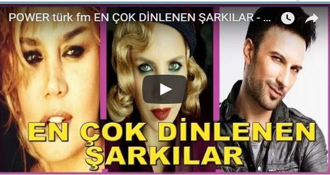 2017 ekim top 40, ekim ayı en çok dinlenen şarkılar, ekim ayı kimler dinlendi, ekim top 40, liste başı parçalar, müzik haberleri, Power Türk en çok dinlenen şarkılar, Power Türk top 40