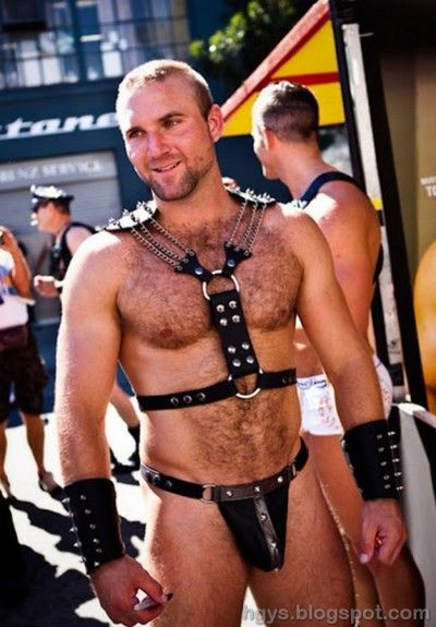 Gay daddy blogspot