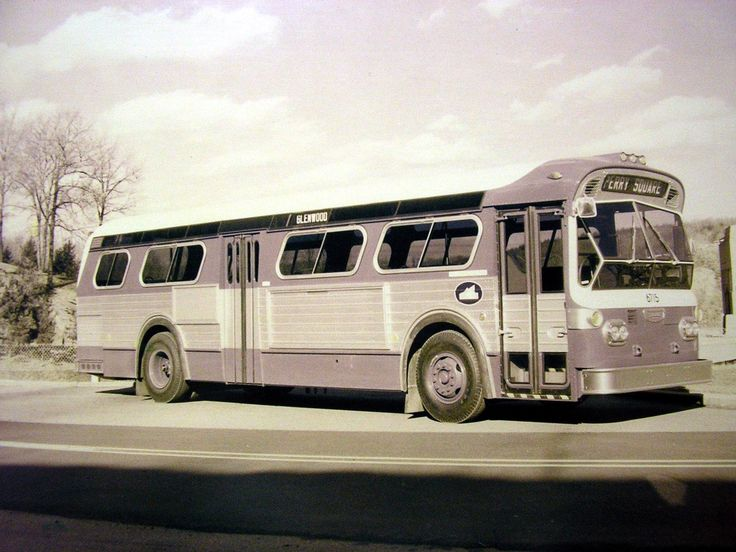 City of Erie Bus (1970s) Erie pennsylvania, Erie