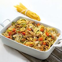 Weight Watchers - Spaghetti uit de oven - 10pt
