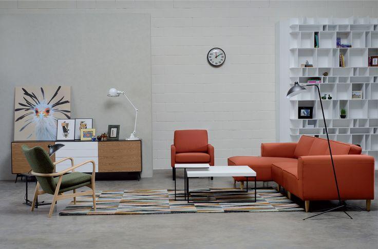 Living Room Setting 2