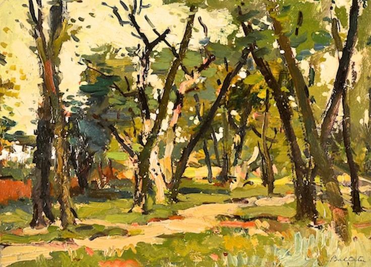 Adam Bălţatu (1889-1979) – CRÂNG