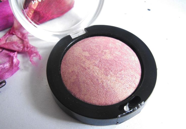 Currently Loving | Max Factor Creme Puff Blush in Seductive Pink