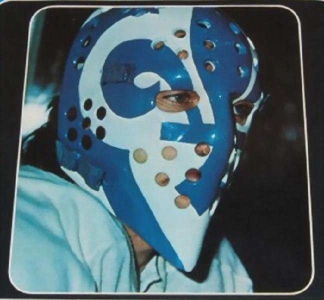 "Donald Martin ""Smokey"" McLeod  Nordiques Québec,(1977)"