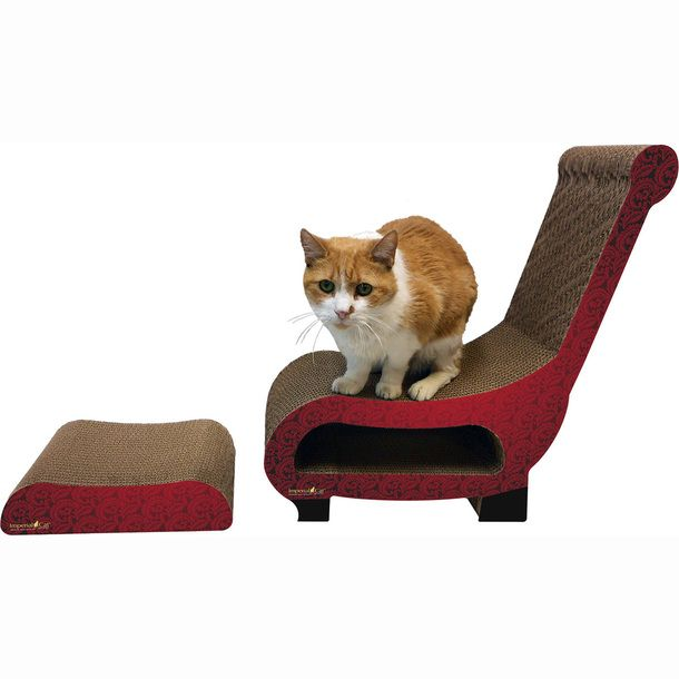 78 best images about to scratch or not to scratch on pinterest cat products gatos and cat - Cat hammock scratcher ...