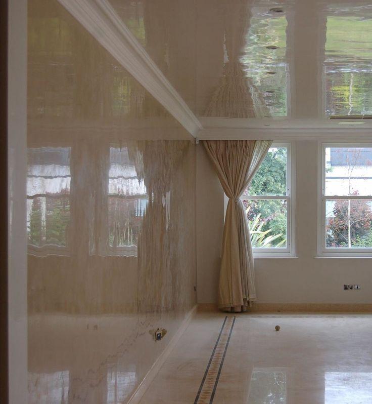 142 besten stucco veneziano bilder auf pinterest. Black Bedroom Furniture Sets. Home Design Ideas