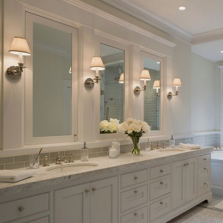 Home Design Ideas Cyprus: Master Bathroom Vanity Home Design Ideas , Pictures