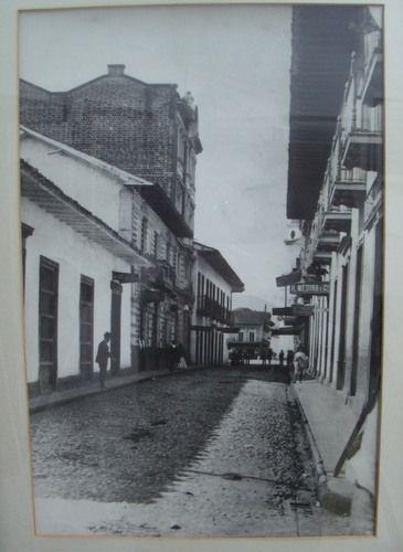 Archivo histórico Medellín