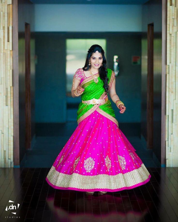 Client Silpika Chowdary looking gorgeous in Mrunalini Rao. Thank you for choosing us u2764ufe0f    mrunalinirao  mrunaliniraodesign  hyderabad  clientdiaries  happyclientsinmrunalinirao  brides  couture  trousseau 03 June 2016