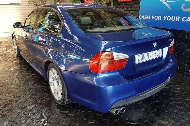 BMW 3 Series 325i 2007