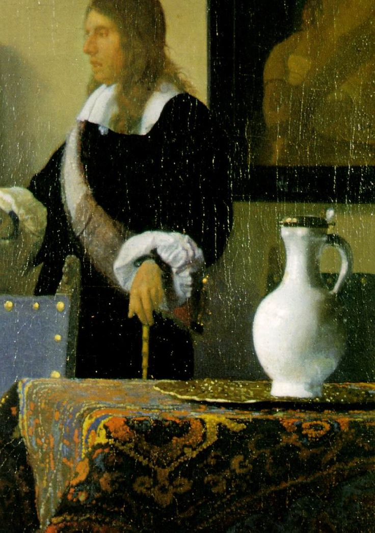 78 best images about musique on pinterest baroque jazz for Biographie de vermeer