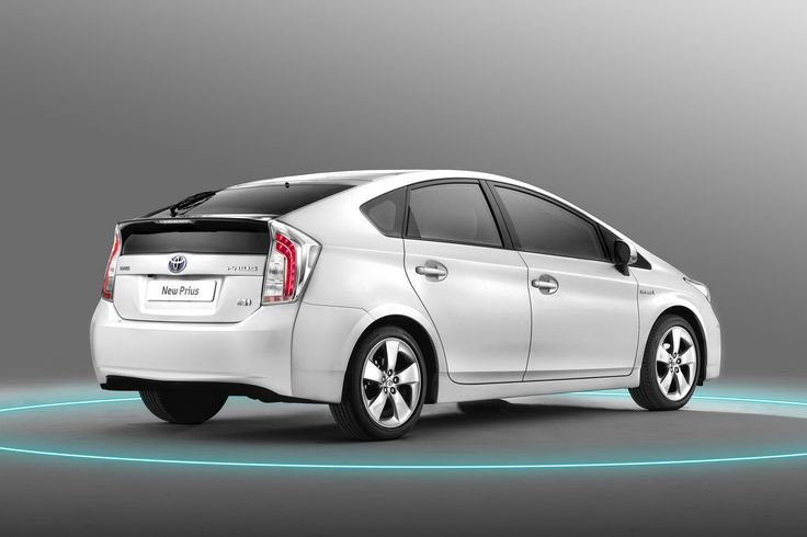 Image for 2012 Toyota Prius Update Revealed Ahead Of Australian Debut