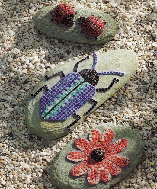 Mozaicuri - Pietre decorative