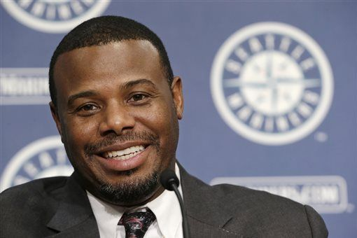 Ken Griffey Jr. Named Honorary Starter at 2016 Daytona 500