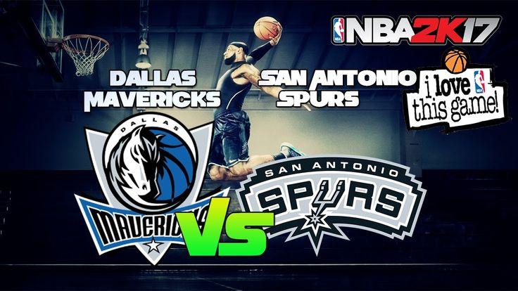 Dallas Mavericks vs San Antonio Spurs|The Underdogs Show|NBA Matchday Si...