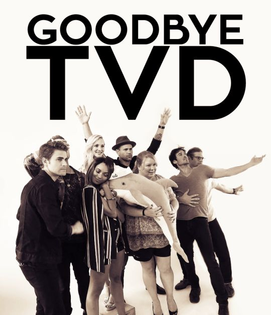 It's confirmed: Season 8 will be the final season of the Vampire Diaries. I'm in tears