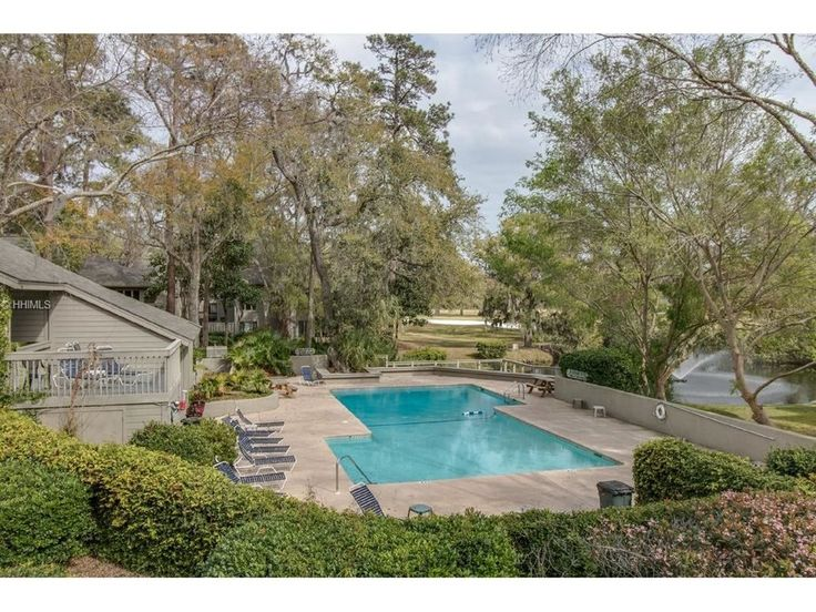 Palmetto dunes 5 star resort privacy large rooms pool