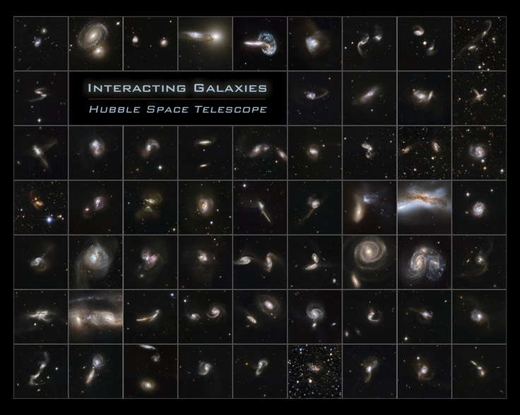 HubbleSite - Hubble Breakthroughs - Galactic Science