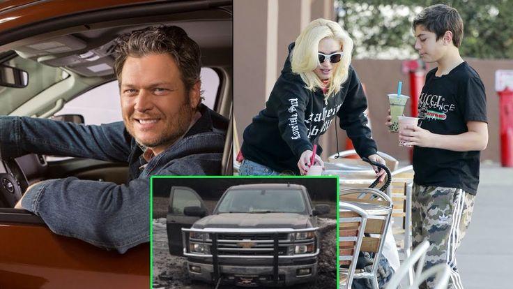 Blake Shelton Reveals The Unusual Gift for Gwen Stefani's Kids on his Oklahoma ranch    >source https://buttermintboutique.com/blake-shelton-reveals-the-unusual-gift-for-gwen-stefanis-kids-on-his-oklahoma-ranch/