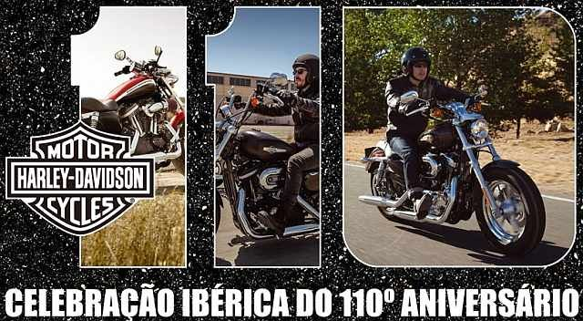 110 anos da Harley-Davidson no Hotel Casino de Chaves 6 a 8 de Setembro 2013 | Chaves | #Portugal | Escapadelas ®