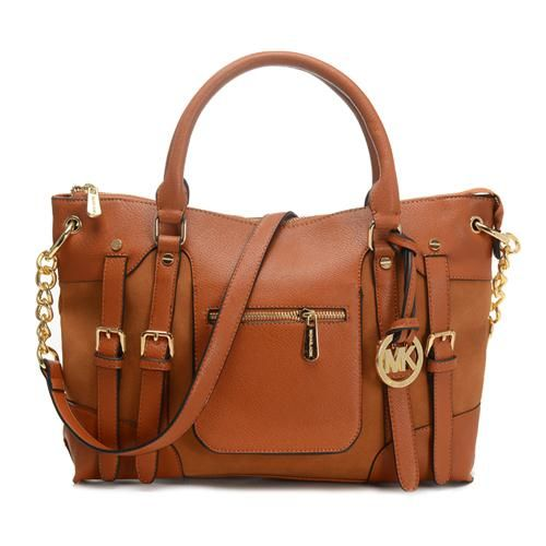 Amazing about this fashion bag! MK Handbags discount for 2015! $61.99...