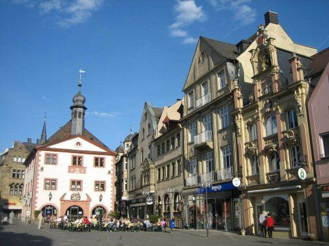 How A Tiny Town In Germany Is Completely Changing The Human Sleep Cycle - Bad Kissingen is a spa town. in an effort to stand out from the pack and improve the lives of its citizens and visitors, Bad Kissingen has committed itself to finding ways to implement chronobiology into the fabric of the town's society.