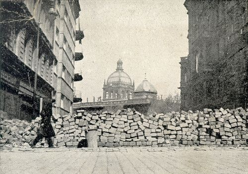 Prague Uprising 1945, Museum