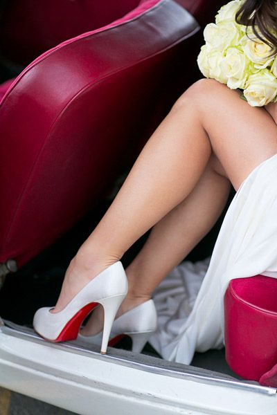 Real Weddings: Arteida and Barry's Elopement in Romantic Paris