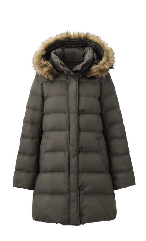 The 25  best Warmest winter coats ideas on Pinterest | Winter ...