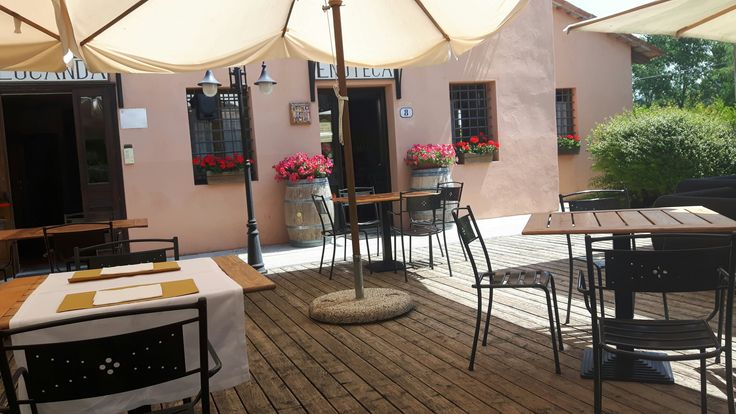 Ristorante Borgo Colmello Gorizia