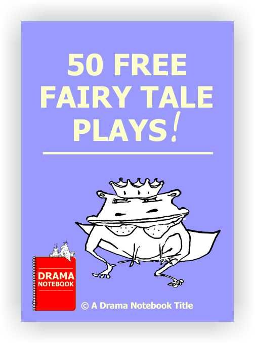 Plays For Kids: 400 Free Plays to Use In Your Classroom