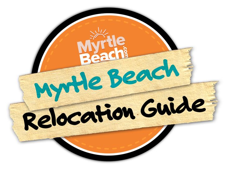 Myrtle Beach Relocation Guide