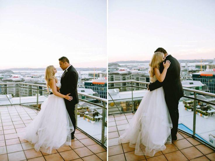 Auckland wedding (Heritage Hotel)