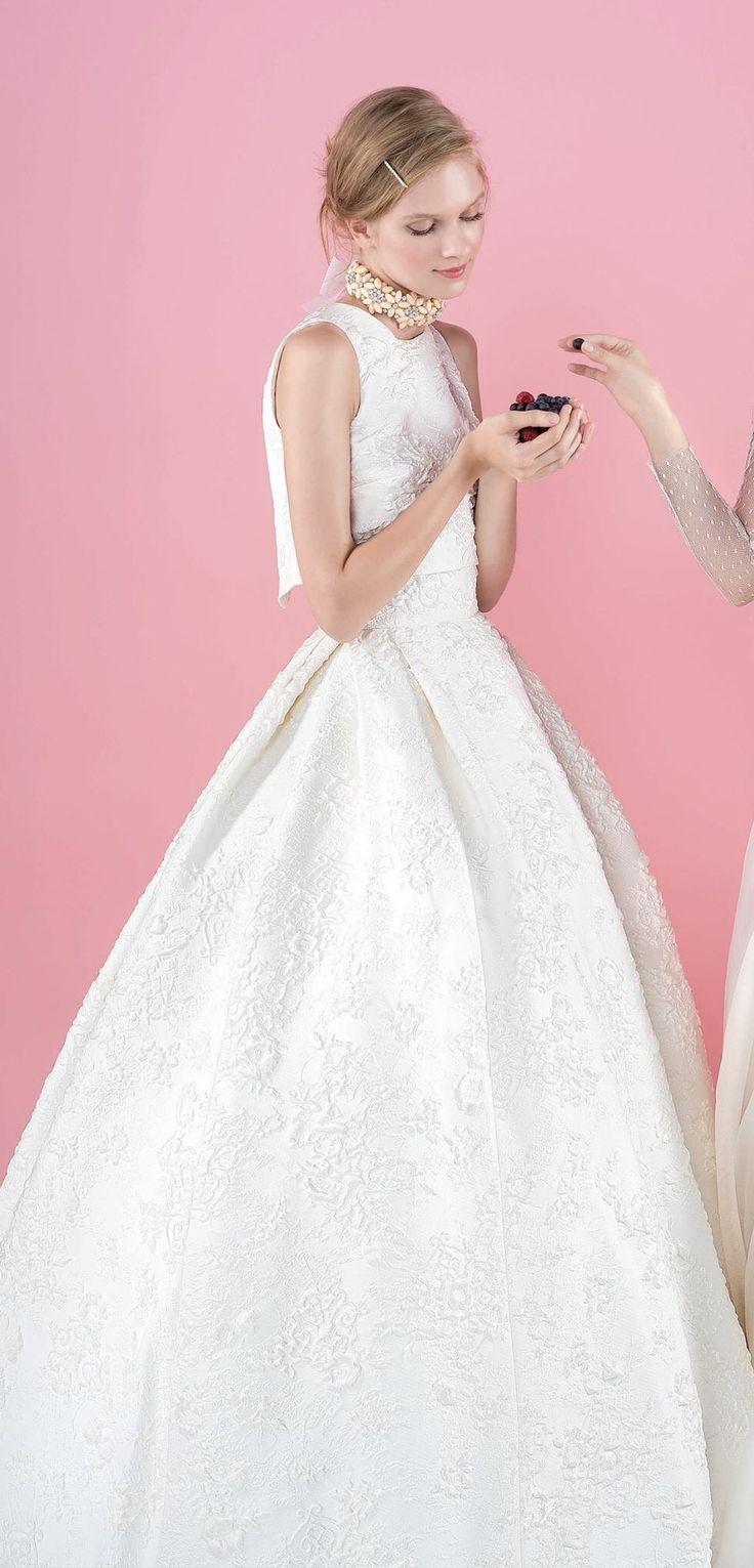 Mejores +25 imágenes de Bruidsmode en Pinterest | Vestidos de novia ...
