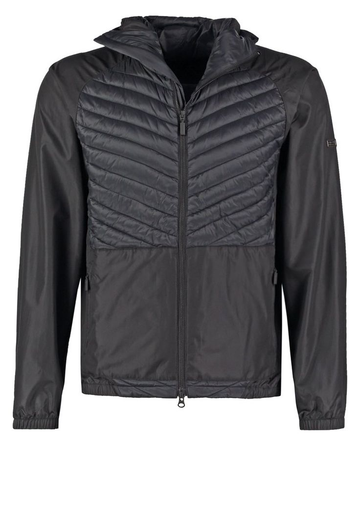 Barbour International™ STEEL Jas black, 199.95,  Meer info via http://kledingwinkel.nl/shop/heren/barbour-international-steel-jas-black/