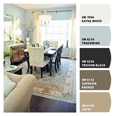 210 Best All Paint Colors Images On Pinterest