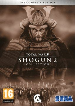 Total War: Shogun 2 Collection Windows PC Game Download Steam CD-Key Global for only $19.95. #videogames #game #games #deal #deals #gaming #awesome #awesomeness #awesomesauce #cool #gamer #gamers #win #ftw