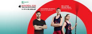 Jeux du québec Jeux olympiques montréal stade olympique