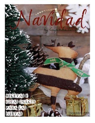 Cupcakelosophy revista navidad 2013