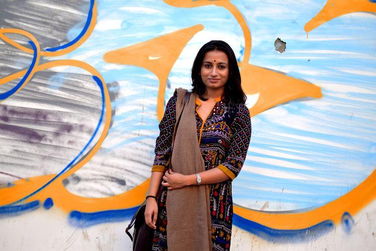 Street Style Delhi India Fashion Blog