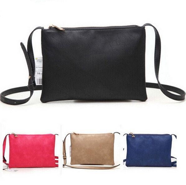 Ucuz Satış! Yeni 2015 kadın deri çanta kadın moda tasarımcı siyah kova eski omuz çantaları kadın postacı çantası, Satın Kalite Crossbody Bags doğrudan Çin Tedarikçilerden:   kutlamak benim dükkan iki yılteşekkürler her alıcısüper indirim      &