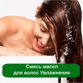 Маска для волос из желатина для сухих волос