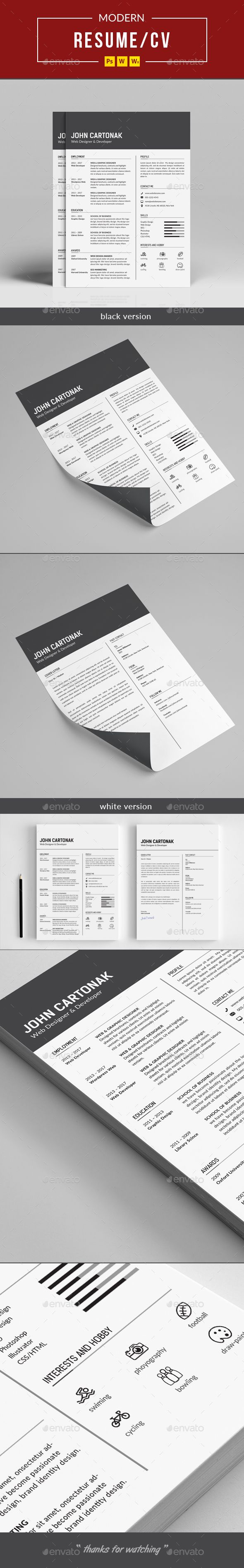 Resume Simple Resume TemplateCv 20 best