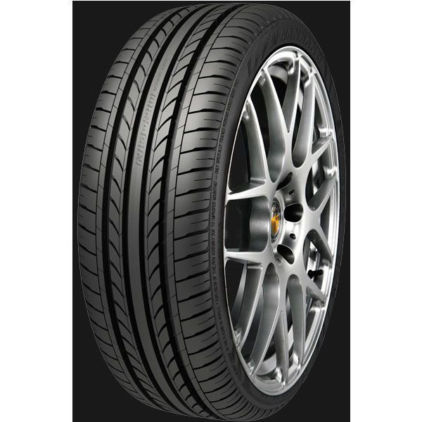 2x New Nankang tyre size 195/45R16 84V NANKANG NS-20 XL SUMMER PERFORMANCE tyres