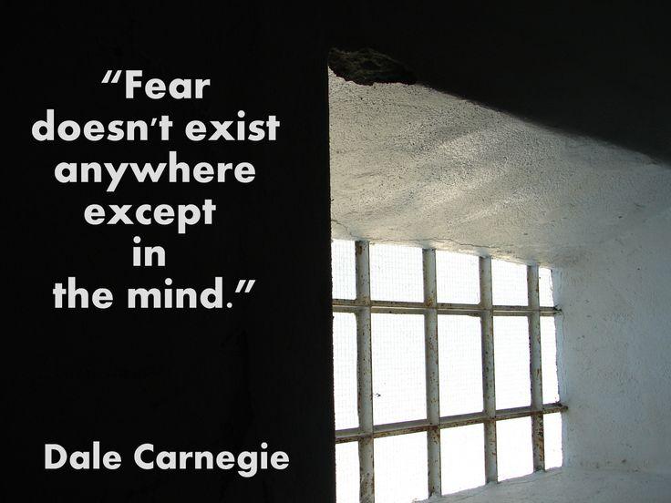 ~ Dale Carnegie