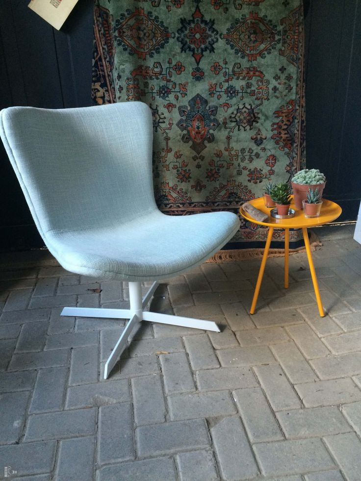 Relax fauteuil retro