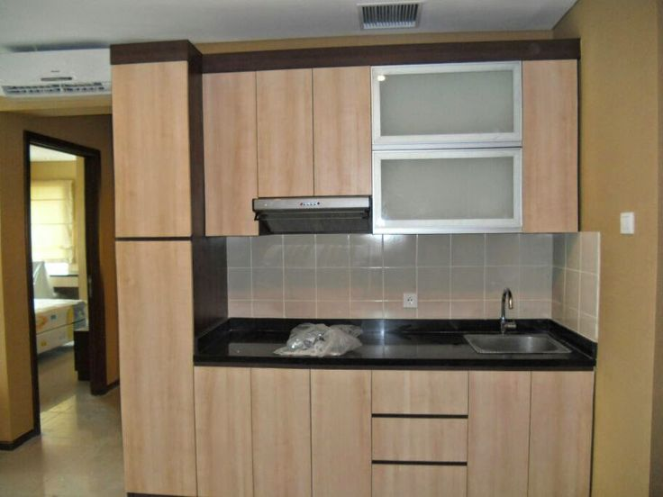 Jasa pembuatan kitchen set   CALL : 081283313382